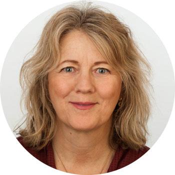 Katarina Nordmark, Länsstyrelsen Värmland