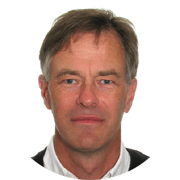 Porträtt Håkan Axelsson